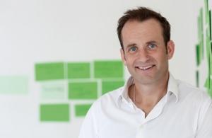 Foto Cord Steinbüchel - Geschäftsführer Atelier Steinbüchel & Partner, Online-Marketing und Webdesign Köln