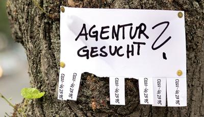 Kontakt - Atelier Steinbüchel und Partner, Werbeagentur Köln