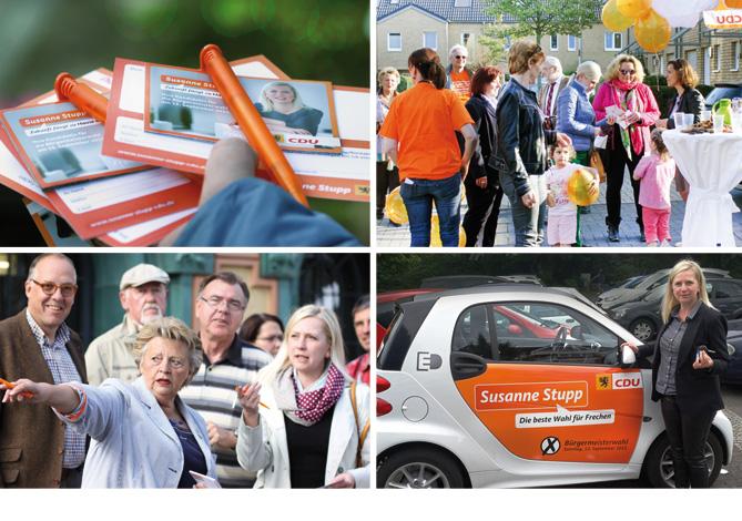Marketing- und Eventberatung von Atelier Steinbüchel und Partner, Werbeagentur Köln