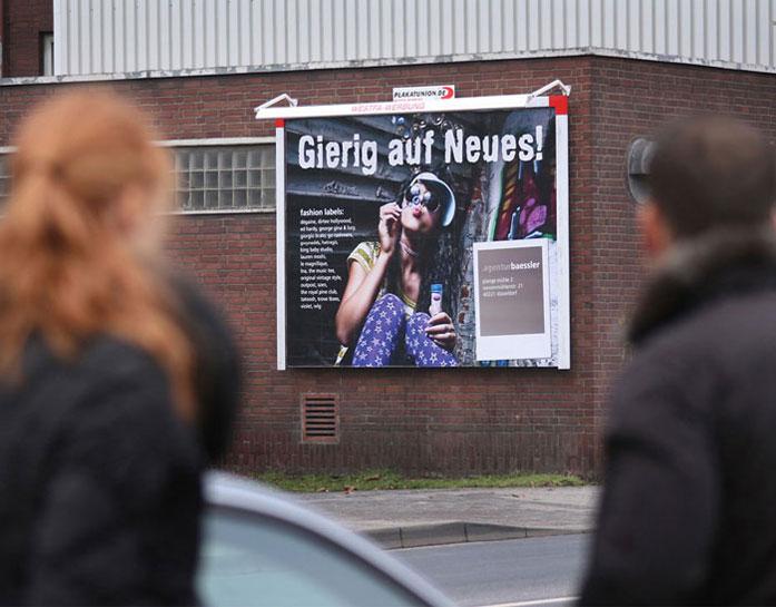 Atelier Steinbüchel und Partner, Werbeagentur Köln