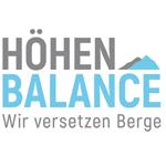 Atelier Steinbüchel, Werbeagentur Logo-Design Köln - Höhenbalance