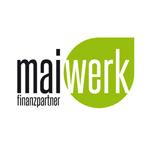Atelier Steinbüchel, Werbeagentur Logo-Design Köln - Maiwerk Finanzpartner