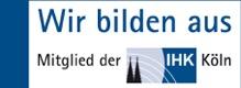 Werbeagentur in Köln bildet aus und ist Mitglied der IHK Köln