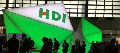 Versicherungsmarketing: HDI