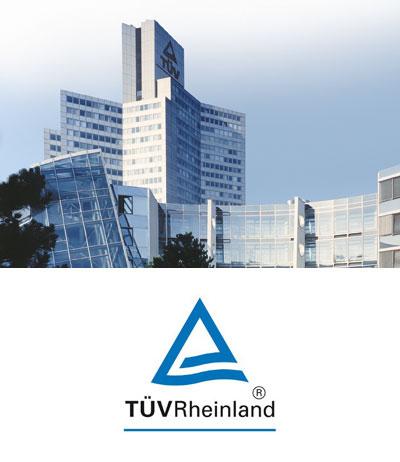 Design Printmedien, Kölner Werbeagentur Atelier Steinbüchel & Partner, TÜV Rheinland