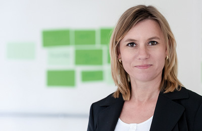 Daniela Devcic - Kommunikation, Atelier Steinbüchel und Partner, Werbeagentur Köln