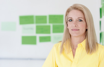 Susanne Steinbüchel - Atelier Steinbüchel und Partner, Werbeagentur Köln