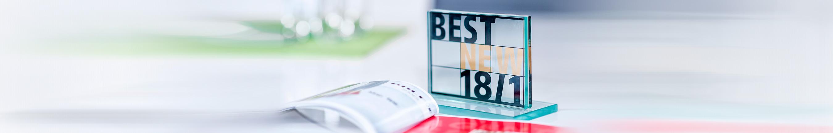Header award Werbeagentur Steinbüchel & Partner