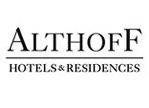 Logo der Althoff Hotels & Residences