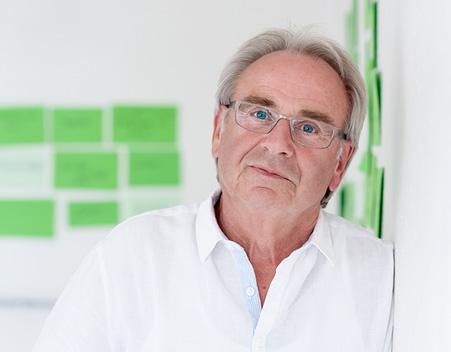 Heinz Steinbüchel - Bildkreativ