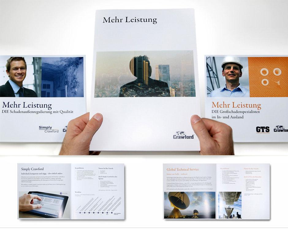 Kundenkommunikation, Atelier Steinbüchel & Partner, Werbeagentur Köln