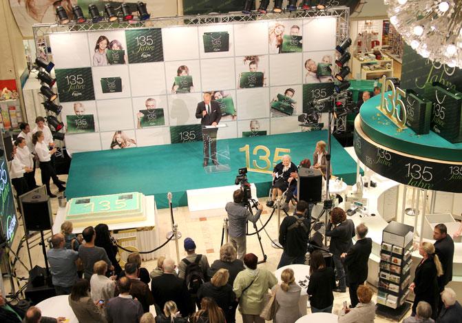 Kaufhof Eventmanagement, Atelier Steinbüchel & Partner, Werbeagentur Köln
