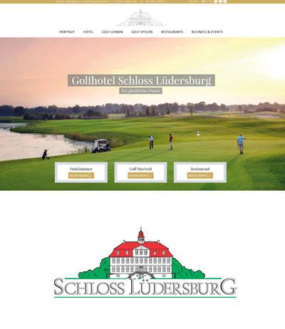 Atelier Steinbüchel & Partner, Werbeagentur Köln | Schloss Lüdersburg