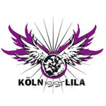 Atelier Steinbüchel, Werbeagentur Logodesign Köln - Köln isst Lila