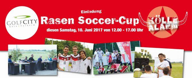 Rasen-Soccer-Cup-2017 Atelier Steinbüchel Werbeagentur Köln