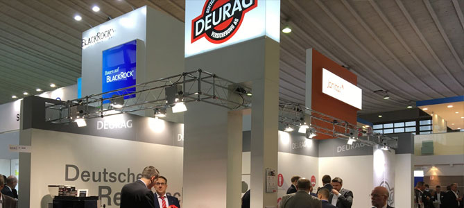 Versicherungsmarketing: DEURAG