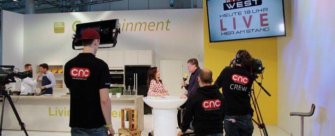 Atelier Steinbuechel PR Himmel und Aed Medien