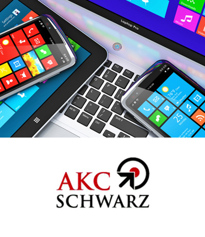 Atelier Steinbüchel & Partner, Werbeagentur Köln | AKC SCHWARZ