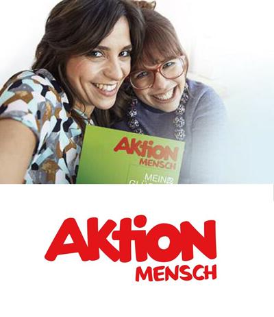 Atelier Steinbüchel & Partner, Werbeagentur Köln | AKTION MENSCH