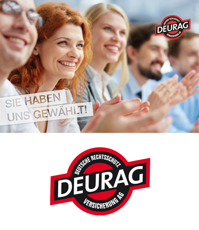 Atelier Steinbüchel & Partner, Werbeagentur Köln | DEURAG