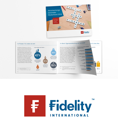 Atelier Steinbuechel & Partner, Werbeagentur Koeln | Fidelity