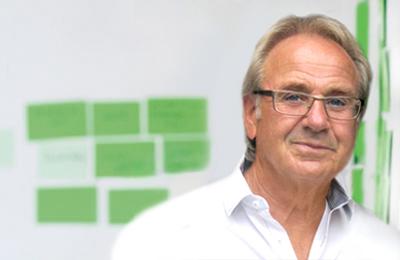 Heinz Steinbüchel - Kommunikation, Atelier Steinbüchel und Partner, Werbeagentur Köln