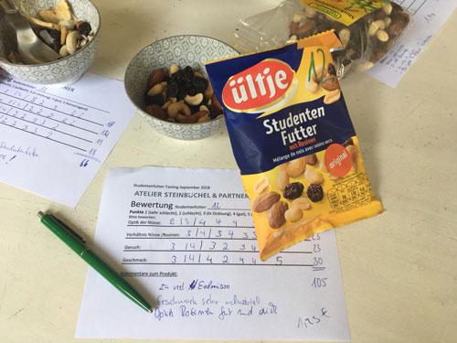 Studentenfutter-Tasting-Marktforschung_Testsieger-ültje