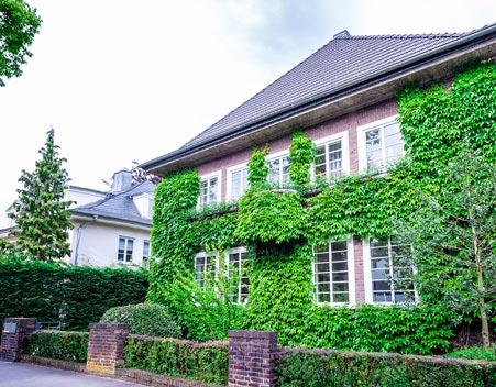 Werbeagentur - Köln - Braunsfeld