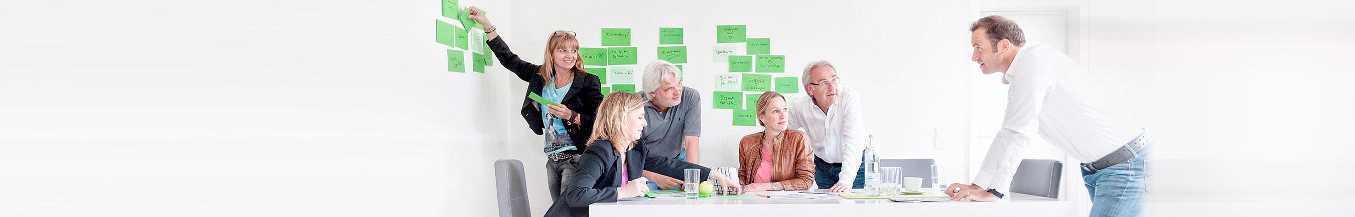 Atelier Steinbüchel & Partner - Marke - Werbung