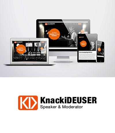Knacki Deuser