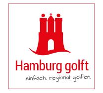 Hamburg Golf Logo