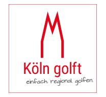 Köln golft logo