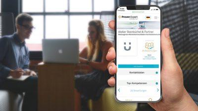 Bewertungssysteme helfen Nutzern, die richtige Kaufentscheidung zu treffen.