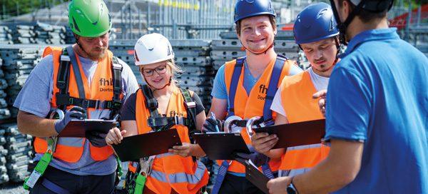Unternehmen müssen moderne und kreative Maßnahmen treffen, um junge Bewerber zu gewinnen.