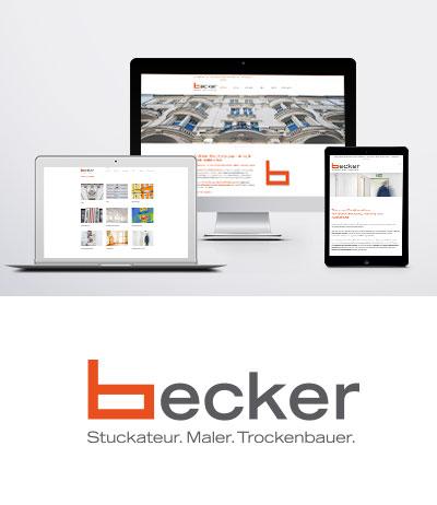 Atelier Steinbüchel & Partner, Werbeagentur Köln | Stuck Becker